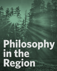 Philosophy in the Region