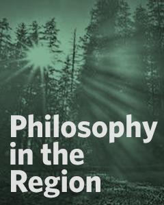 Philosophy in the Region